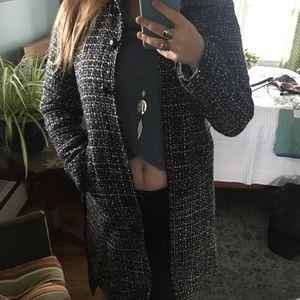 Gap pre loved coat